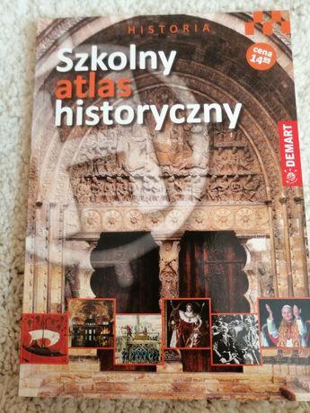 Historia _Szkolny atlas historyczny