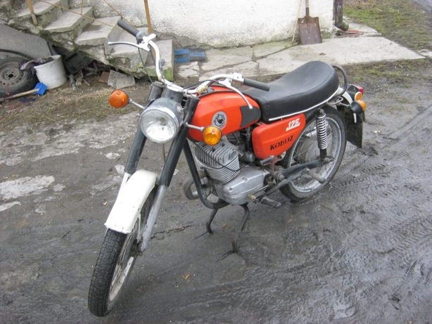 SKUP MOTOCYKLI PRL stare motory motor simson wsk shl wfm mz romet jawa