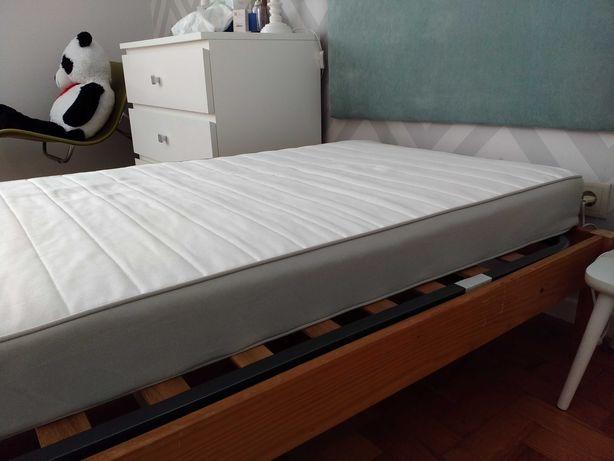 Colchão Ikea 80 x 200 cm (tenho 2)