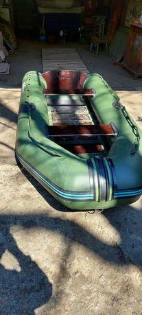 Лодка ПВХ Адамант 290