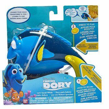 Gdzie jest Dory, zabawka Pogadajmy po Waleńsku