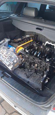 Продам двигатель бмв е46 по дитально.