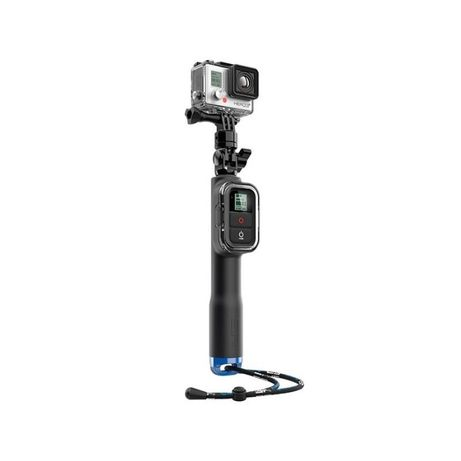 Монопод водостойкий под пульт WiFi Smart Remote GoPro Hero 9 8 7 6 5 4