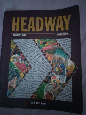 Headway poziom elementary student's book
