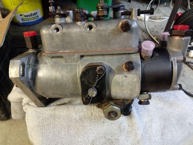 Pompa wtryskowa mf 255 bez zdawania starej