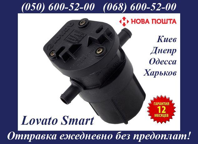 Датчик давления газа Lovato Smart мап-сенсор ГБО EXR MAP PS 02 PS-04