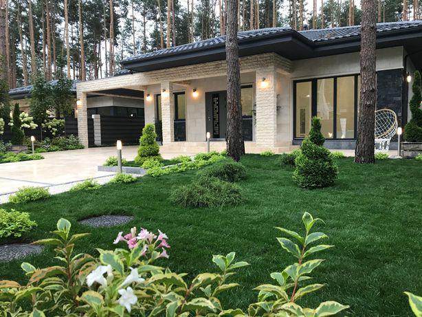 Стильный Дом для вашей семьи в Буче