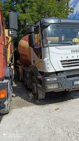 IVECO Magirus Typ Traker