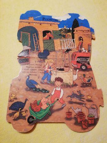 Książka dla dzieci