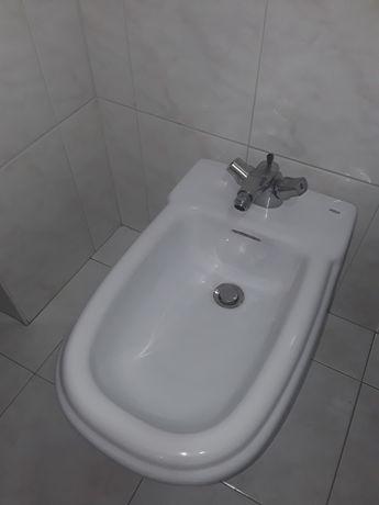 Bidé de casa de banho