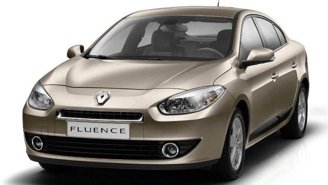 Разборка Renault Fluence megane3 мотор 1.5 dci кпп 6 ст. рено флюэнс