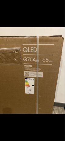 Tv samsung QLED Q70A