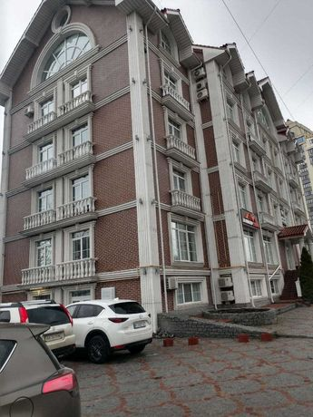 Цокольный этаж, 446м2, Без%, с арендаторами, прод офис, помещ, Киев