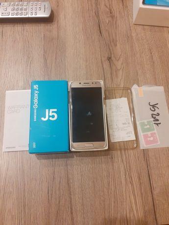 Samsung Galaxy j5 2017 gold okazja!