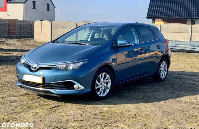 Toyota Auris Hybryda,Prestiż Sport,Radary,Serwis,FullOpcja!!
