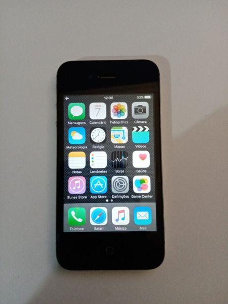 Telemóvel iPhone 4s Desbloqueado