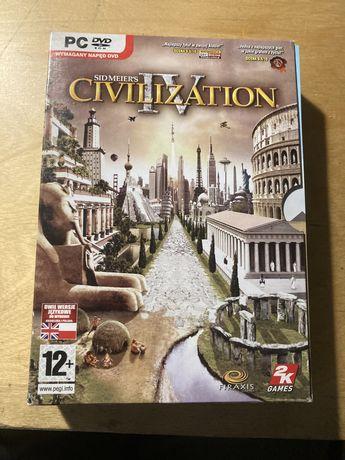 Civilization IV edycja kolekcjonerska na PC