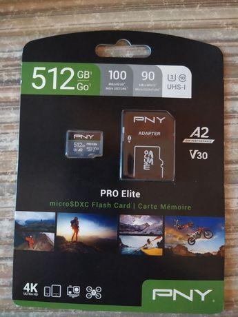 Продаю micro sd 512 Gb