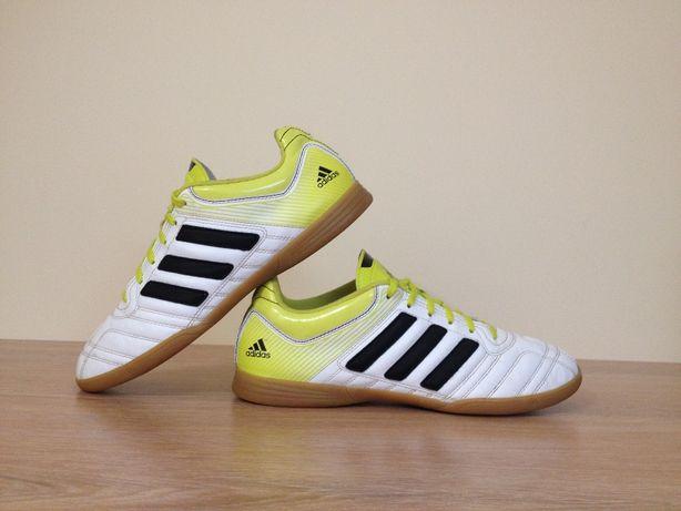 Кроссовки Adidas 45р. футзалки