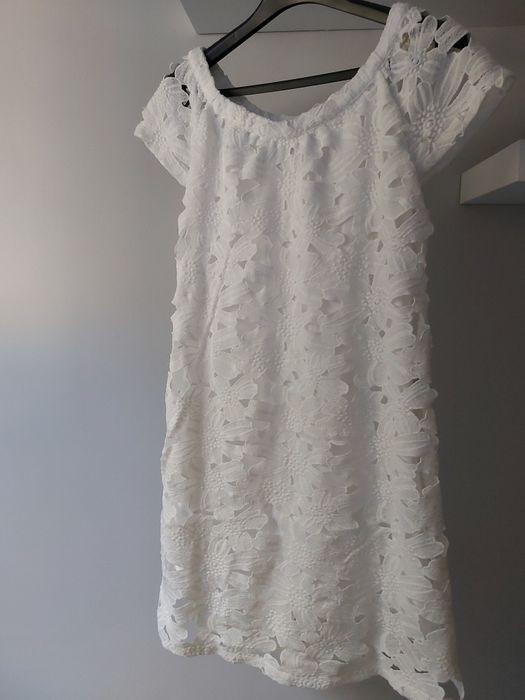 Sukienka z koronki SoftRebels rozmiar XS Zawiercie - image 1