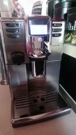 Кавомашина кавоварка Saeco Incanto Hd 8917