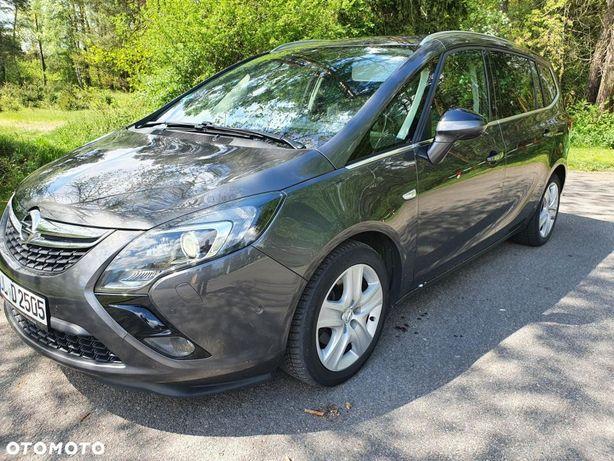 Opel Zafira voll opcja OrYgInaL