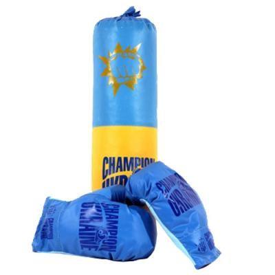 Набор боксерский детский