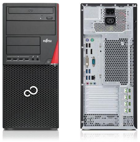 современный мощный компьютер intel core i5 s1151 ssd 500gb