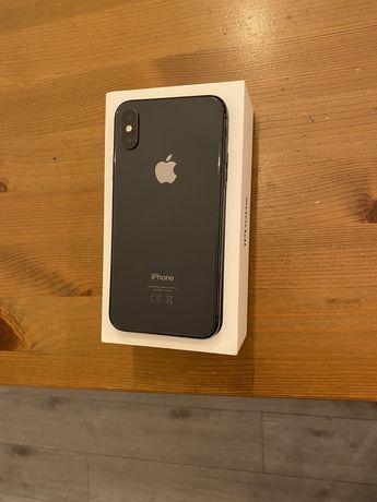 Iphone XS 64 GB geiezdna szarość