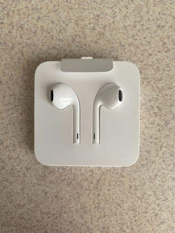Słuchawki EarPods ze złączem Lightning - Apple