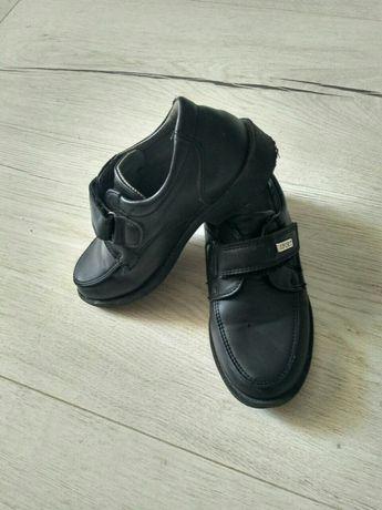 Туфли мальчику размер 30