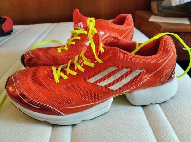 Buty do biegania adidas Adizero Feather . Wkładka 24.5 cm