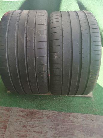 Opony Michelin 295/35 /20