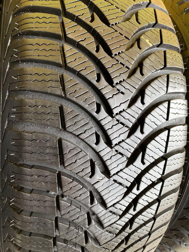 Michelin Alpin A4 185/55 R15 82T
