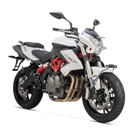 ЗАПЧАСТИ для мотоциклов BENELLI оптом