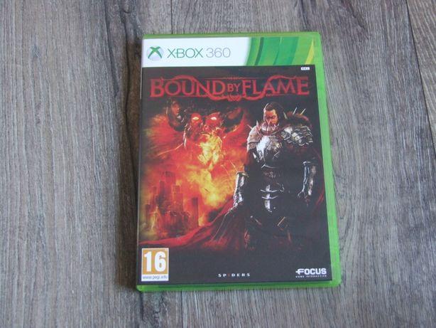 Gra Xbox 360 Bound by Flame Wysyłka w 24h