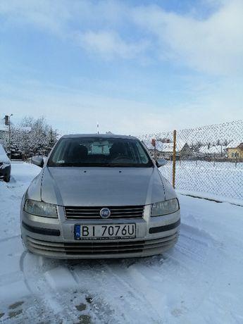 Fiat Stilo 1.6 2002 r. benzyna