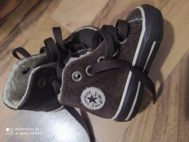 Buty dziecięce converse