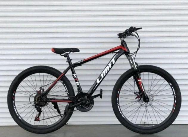 Велосипед Top Rider 800 Limit 26 дюймів