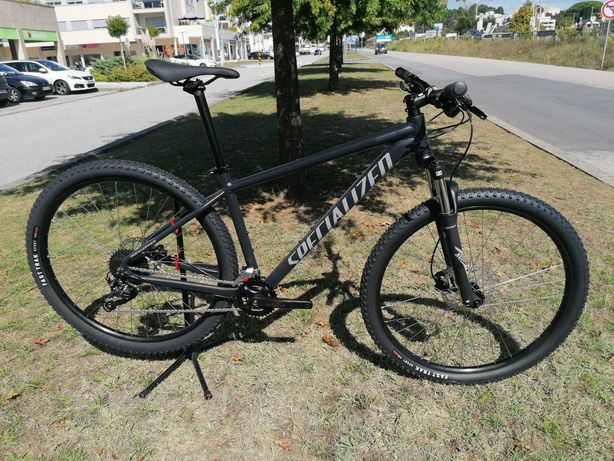 Specialized bicicleta btt rockhopper sport 29 tamanho L Nova