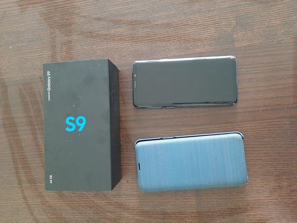 Samsung s9 64GB + etui wysyłka gratis