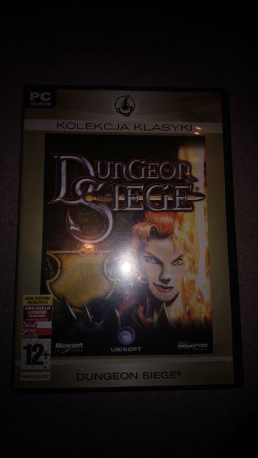 Gra pc Dungeon Siege Pl