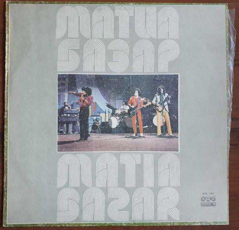 Вініл Матиа Базар – Matia Bazar / (Балкантон – ВТА 1162)