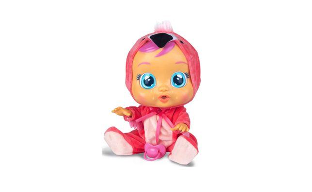 Boneca Babies Cry Fancy / Fantasy Brinquedo - Novo - Ilha da Madeira