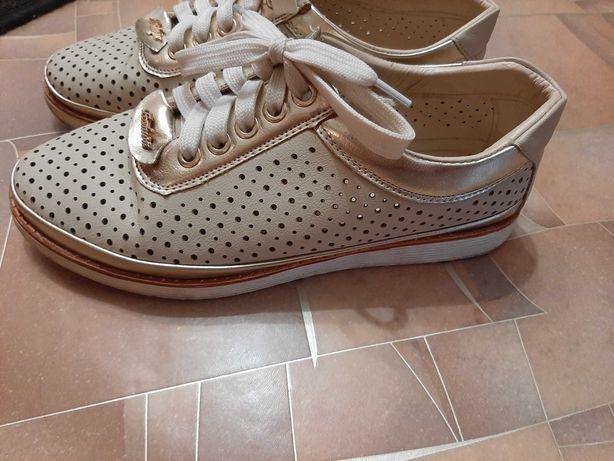 туфли макасины для девочки