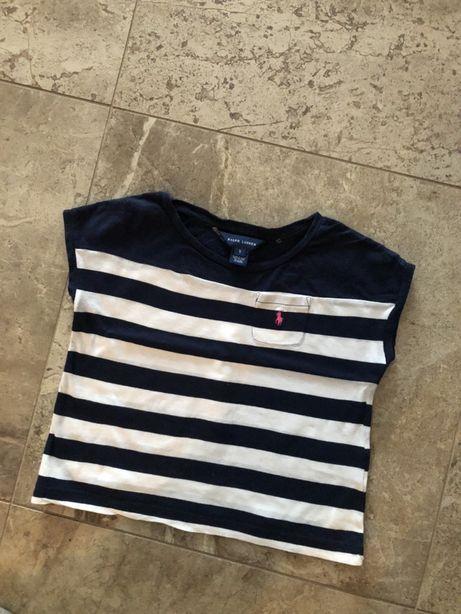 Koszulka Ralph Lauren 5 lat