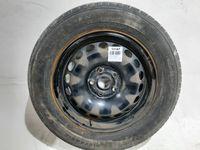 Диск колесный R16  Volkswagen Passat S `13  (56160102703C)
