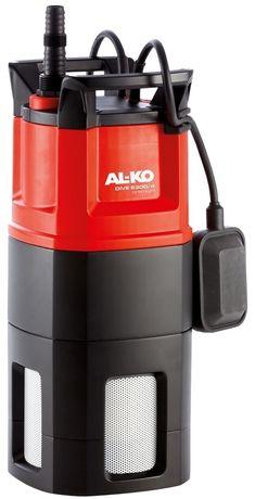 Погружной насос для грязной воды AL-KO DIVE 6300/4