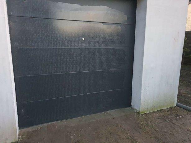 brama garazowa 2,56x2,56