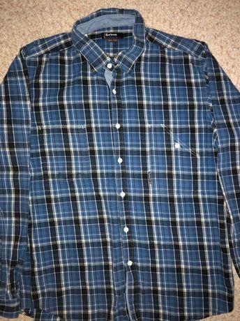 Barbour рубашка